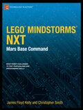 LEGO® MINDSTORMS NXT: Mars Base Command