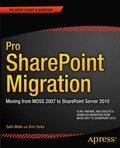 Pro SharePoint Migration