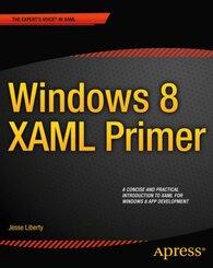 Windows 8 XAML Primer