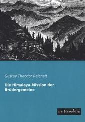 Die Himalaya-Mission der Brüdergemeine