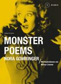 Monster Poems, m. Audio-CD