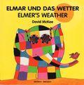 Elmar und das Wetter - Elmer's Weather