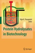 Protein Hydrolysates in Biotechnology