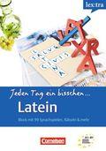 lex:tra Jeden Tag ein bisschen Latein