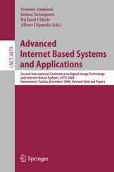 Advanced Internet Based Systems and Applications