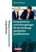 Kompendium Industriefachwirte-Prüfung