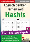 Logisch denken lernen mit Hashis