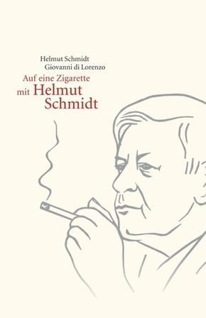 Schmidt, Zigarette m. H.Schmidt - mini