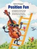 Position Fun, 2 Violoncelli, Spielpartitur