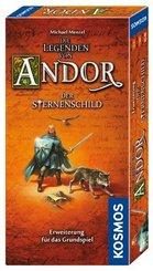 Die Legenden von Andor, Der Sternenschild (Spiel-Zubehör)
