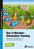 Das 5-Minuten-Einmaleins-Training