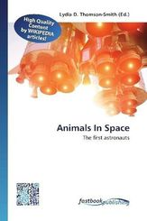 Animals In Space
