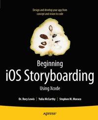 Beginning iOS Storyboarding