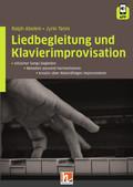 Liedbegleitung und Klavierimprovisation, m. Audio-CD