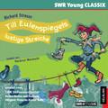 Till Eulenspiegels lustige Streiche, 1 Audio-CD