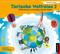 Tierische Weltreise: Tierische Weltreise, Lieder-Audio-CD - Tl.2