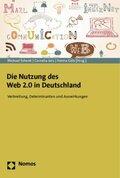 Die Nutzung des Web 2.0 in Deutschland