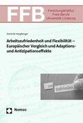 Arbeitszufriedenheit und Flexibilität - Europäischer Vergleich und Adaptions- und Antizipationseffekte
