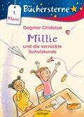 Millie und die verrückte Schulstunde