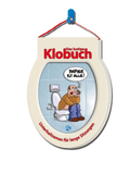 Trötsch Das lustige Klobuch - Toilettenpapier Klopapier