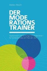 Der Moderations-Trainer