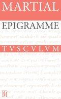 Epigramme, Gesamtausgabe