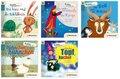 Geschichten aus aller Welt - Set 1 (5 Hefte)