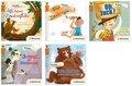 Geschichten aus aller Welt - Set 2 (5 Hefte)