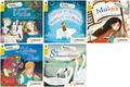 Geschichten aus aller Welt - Set 4 (5 Hefte)
