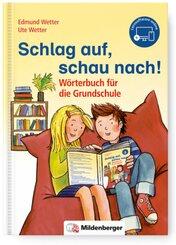 Wörterbuch, m. CD-ROM