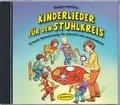 Kinderlieder für den Stuhlkreis, 1 Audio-CD