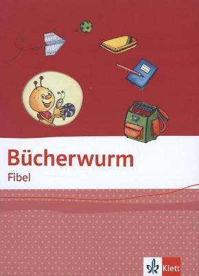 Bücherwurm Fibel, Allgemeine Ausgabe: Fibel