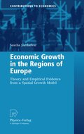 Economic Growth in the Regions of Europe