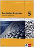 Lambacher-Schweizer, Ausgabe Hessen 2013: 5. Schuljahr, Schülerbuch G8/G9