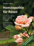 Homöopathie für Rosen