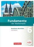 Fundamente der Mathematik, Gymnasium Nordrhein-Westfalen: 6. Schuljahr, Schülerbuch
