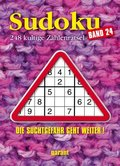Sudoku - Bd.24