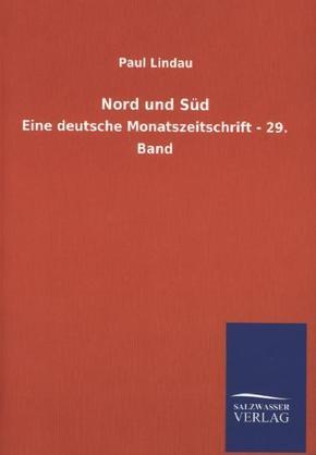 Nord und Süd - Bd.29