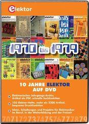 10 Jahre Elektor auf DVD 1970-1979, DVD-ROM
