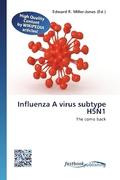 Influenza A virus subtype H5N1