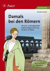 Damals bei den Römern