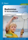 Badminton für die Grundschule