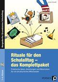 Rituale für den Schulalltag, m. CD-ROM