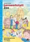 Lernwerkstatt Zoo