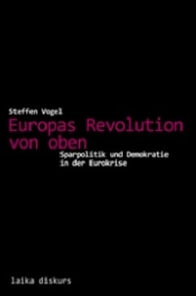 Europas Revolution von oben