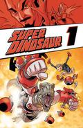 Super Dinosaur - Bd.1