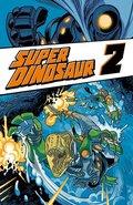 Super Dinosaur - Bd.2