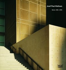 Josef Paul Kleihues, English Edition