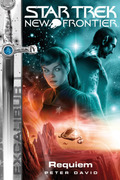 Star Trek - New Frontier - Excalibur: Requiem