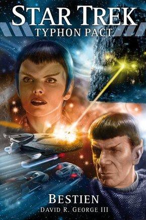 Star Trek - Typhon Pact - Bestien